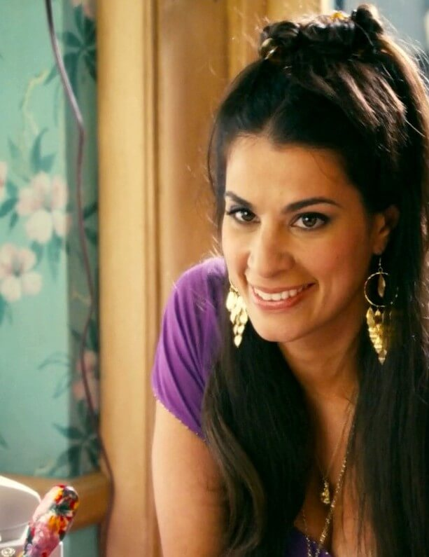 What's Happening - Maysoon Zayid