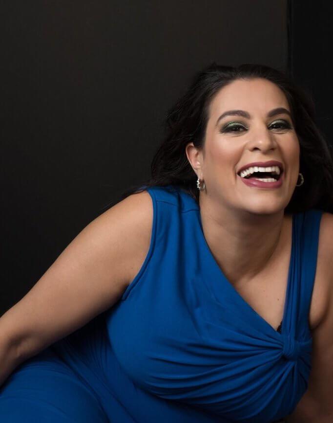 Home - Maysoon Zayid